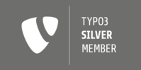 TYPO3 CMS - Silver Member